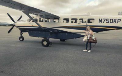 Jynals Juneau Visits